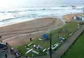 Preview webcam image Ballito