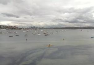 Preview webcam image Rose Bay - Sydney