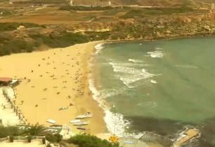 Preview webcam image Beach - Golden Bay