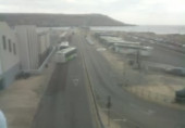 Preview webcam image Cirkewwa - ferry, bus station