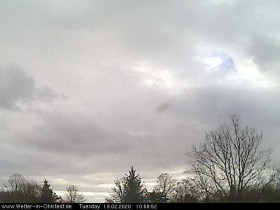 Preview webcam image Hamburg-Ohlstedt