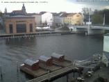 Preview webcam image Brandenburg an der Havel, cafébar
