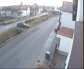 Preview webcam image Hirschfeld, the transition to Unterschänke