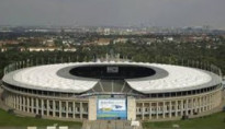 Preview webcam image Berlin, Olympiastadion Berlin