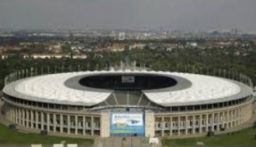 Preview webcam image Berlin, Olympiastadion Berlin