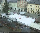 Preview webcam image Annaberg, Marktplatz