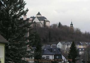Preview webcam image Augustusburg - overlooking the castle