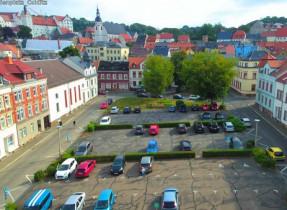 Preview webcam image Colditz Market