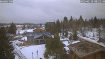 Preview webcam image Altenberg, Erzgebirgsgemeinde Zinnwald-Georgenfeld