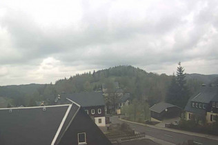 Preview webcam image Altenberg, Kurort Bärenfels Osterzgebirge