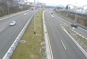Preview webcam image Diračje