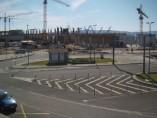 Preview webcam image Gaženica - Zadar