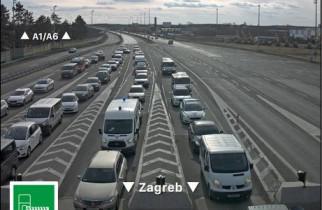 Preview webcam image Lučko - payment