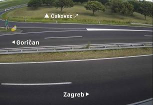 Preview webcam image Čakovec