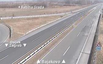 Preview webcam image Babina Greda