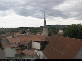 Preview webcam image Arnstadt