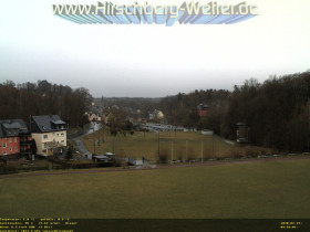 Preview webcam image Hirschberg an der Saale
