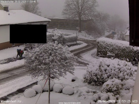 Preview webcam image Breckerfeld, Wiedenhofstrasse