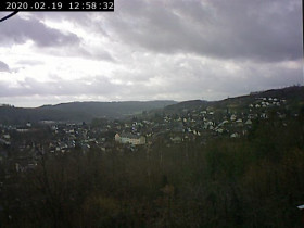 Preview webcam image Bergneustadt