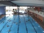 Preview webcam image Bensheim, pool Innenansicht