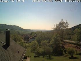 Preview webcam image Eschenburg