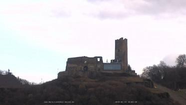 Preview webcam image Bernkastel-Kues, Burg-Landshut-Ruine