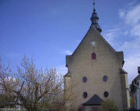 Preview webcam image Budenheim, Pankratius Kirche
