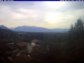 Preview webcam image Bad Heilbrunn