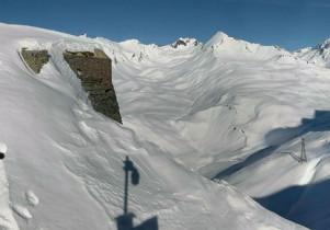 Preview webcam image La Rosiére