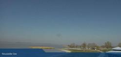 Preview webcam image Podersdorf Lake