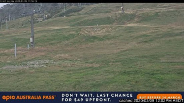 Preview webcam image New South Wales - Village Eight - Perisher Valle