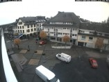 Preview webcam image Saint Vith, Town Hall Square