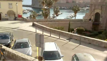 Preview webcam image Dubrovnik
