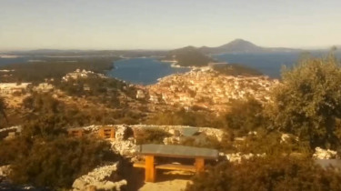 Preview webcam image Mali Losinj - panorama