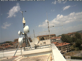 Preview webcam image Avellino