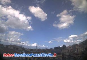Preview webcam image Barcellona Pozzo di Gotto