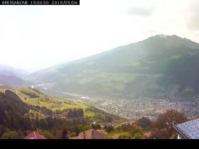 Preview webcam image Brixen