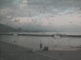 Preview webcam image Shiga - Biwa Lake