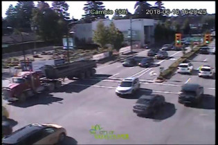 Preview webcam image Vancouver- Cambie 16th - South