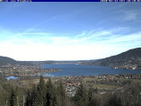 Preview webcam image Lake Tegernsee