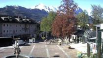 Preview webcam image Garmisch-Partenkirchen