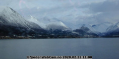 Preview webcam image Romsdal