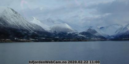 Preview webcam image Romsdal