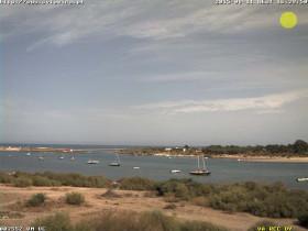 Preview webcam image Algarve