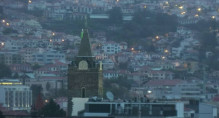 Preview webcam image Madeira - Funchal