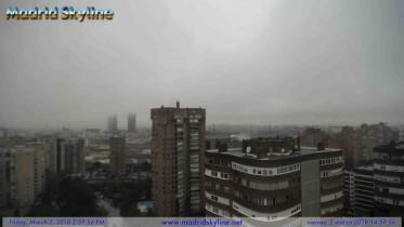 Preview webcam image Madrid