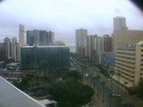 Preview webcam image Benidorm - Helios Hotel