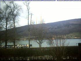 Preview webcam image Bielersee