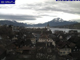 Preview webcam image Kussnacht