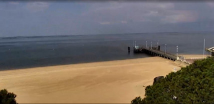 Preview webcam image Arcachon